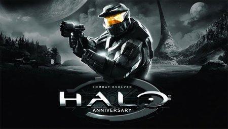 'Halo: Anniversary': sobredosis de imágenes del remake del 'Halo' original