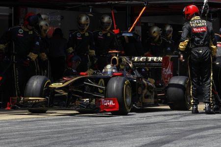 GP de España F1 2011: Nick Heidfeld nos enseña tácticas alternativas