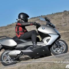 Foto 10 de 54 de la galería bmw-c-650-gt-prueba-valoracion-y-ficha-tecnica en Motorpasion Moto