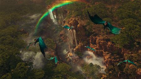 Los Hombres Lagarto protagonizan el nuevo y espectacular tráiler de Total War: WARHAMMER II