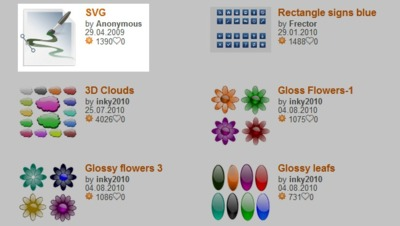 Cinco sitios para descargar imágenes vectoriales libres y gratis