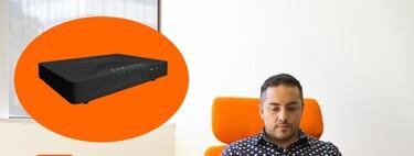 Estos son todos los routers que instala Orange y sus características