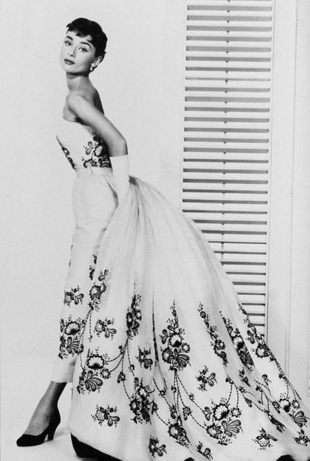 Givenchy Hepburn