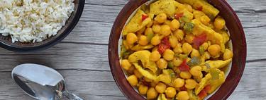 19 formas saludables, fáciles y sabrosas de preparar las legumbres