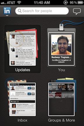 Linkedin libera LIExposeController para que tus apps para iPhone molen más