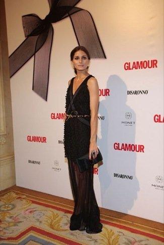 Olivia Palermo glamour