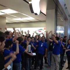 Foto 59 de 100 de la galería apple-store-nueva-condomina en Applesfera