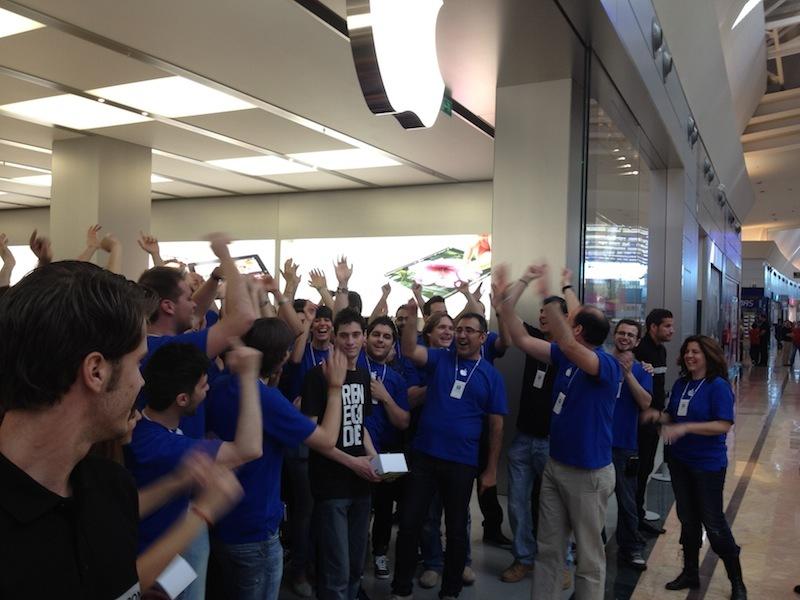 Foto de Apple Store Nueva Condomina (59/100)