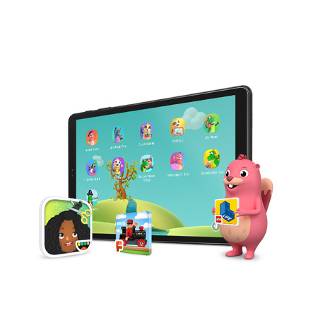 Pc 10 Family Kids Content Galaxy Tab A