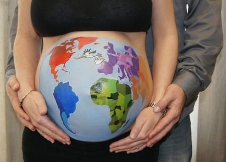 Hasta Que Mes Pueden Volar Las Embarazadas