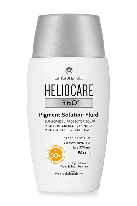 Cantabria Labs Heliocare 360 Pigment Solution Fluid Spf 50