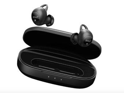 Anker también busca financiación para sus auriculares inalámbricos en Kickstarter