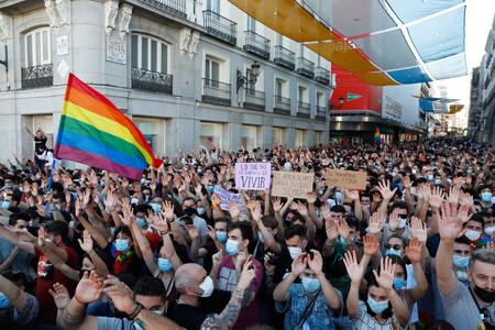El asesinato de Samuel es al movimiento LGBT lo que la violación de La Manada fue al feminismo