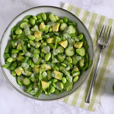 Comer sano en Directo al Paladar (XC): el menú ligero del mes