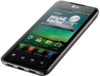 El LG Optimus 2X en España