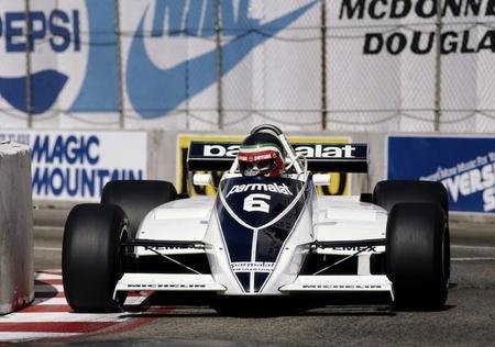 Mexicanos en la F1: Héctor Rebaque [Especial]