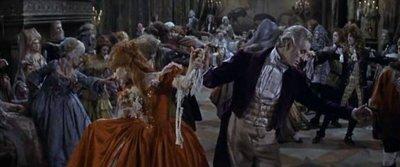 Vampiros de verdad: 'El baile de los vampiros' de Roman Polanski