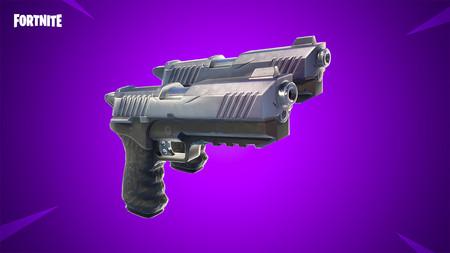 Fortnite dual pistols