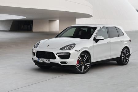 El Porsche Cayenne se vende más que los otros modelos de su marca juntos
