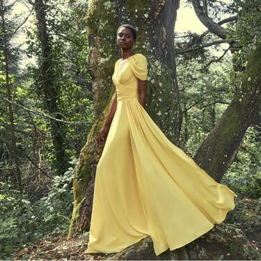 49 vestidos de invitada de Pronovias para las bodas con más glamour y elegancia