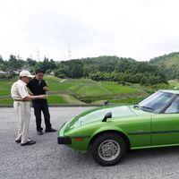 Los Maeda-san, una peculiar dinastía de diseñadores que ha marcado la historia de Mazda