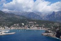 Los cruceros en Mallorca se acercan a Sóller