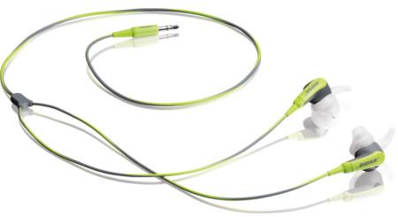 Bose Sie2 Headphones