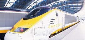 Alta velocidad: de Londres a París en dos horas y cuarto