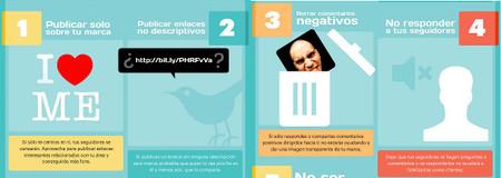 Los diez errores más frecuentes en el uso del socialmedia por las empresas
