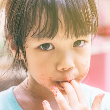 El peligro de usar la comida menos saludable como premio