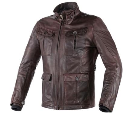 Dainese Harrison Pelle Jacket