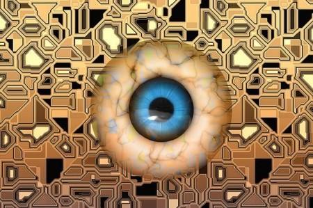 Lo último en impresión en 3D, ojos artificiales, cráneos de plástico y un cuerpo humano entero