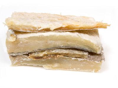 Bacalao salado, un concentrado de proteínas para enriquecer tu dieta