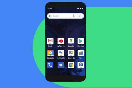 Todas las aplicaciones Go de Google que puedes usar aunque tu móvil no sea Android Go