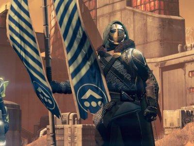 Las partidas personalizadas llegan este 13 de septiembre a Destiny en PS4 y Xbox One