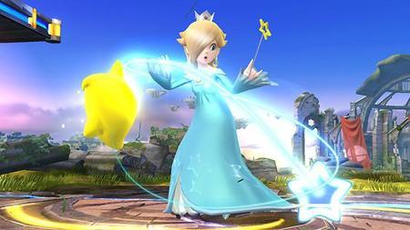 Nintendo Direct de Super Smash Bros para Wii U este jueves