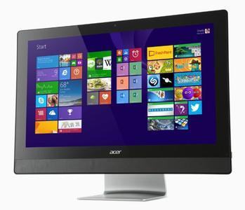 Acer Aspire U5 Series y Z3 Series, nuevas All-in One para regreso a clases