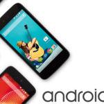 """Google: """"Android One se ha convertido en una parte de nuestra estrategia general de hardware"""""""