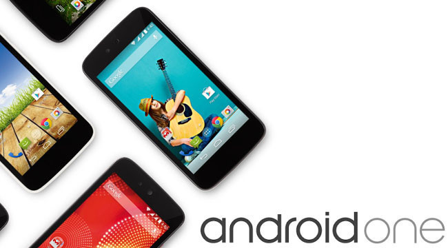 Android One Mosaico