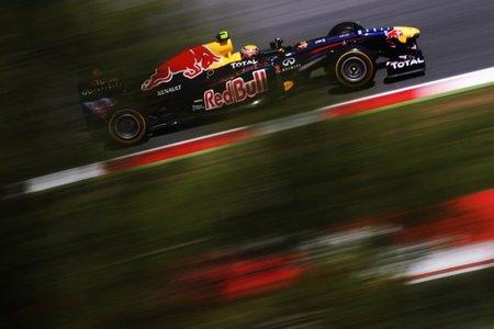 GP de España F1 2011: Mark Webber consigue una estupenda pole... ¿con pacto?
