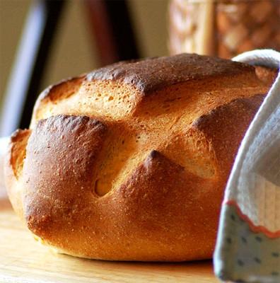 Los beneficios de fabricar nuestro propio pan