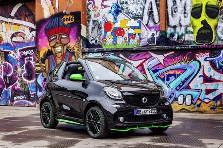 El mercado alemán de coches eléctricos llega, como el de EEUU, al 1% de cuota en septiembre