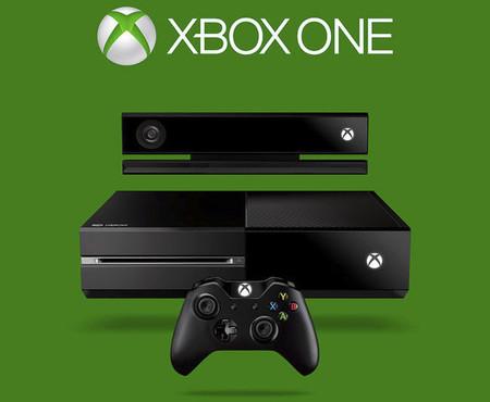 Xbox One, mejor en horizontal [TGS 2013]