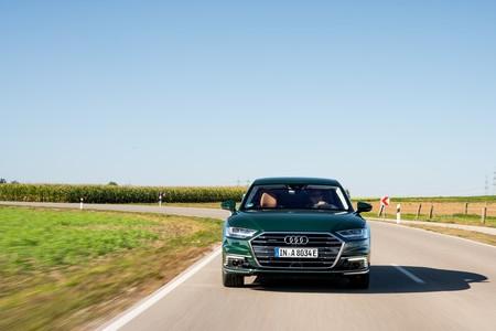 Audi A8 60 Tfsie Quatto 2020 014