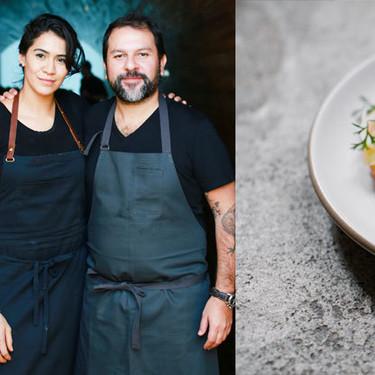 Daniela Soto-Innes y Enrique Olvera abrirán restaurante en Las Vegas