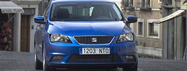 El SEAT Toledo dirá adiós en breve y no hay intención de reemplazarlo