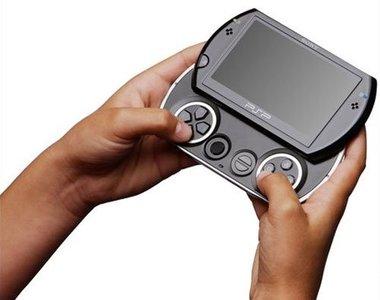 Desvelada la lista de los 10 títulos que se regalarán con PSP Go