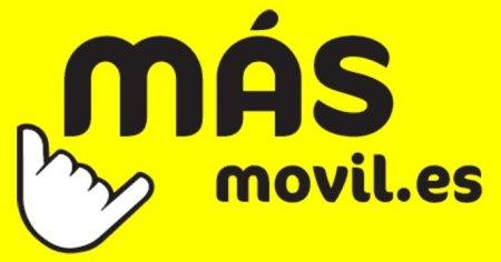MÁSmovil lanza un bono de 300 MB por 5 euros