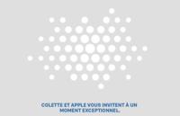 Evento de Apple y la cadena francesa Colette: ¿Primera demostración del Apple Watch en una tienda?