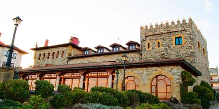 Hotel Karlos Arguinano